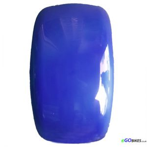 Gloss Blue Fenders / Mudguards for Citycoco eGO bikes