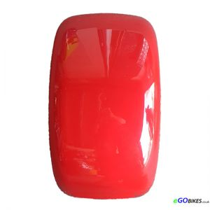 Gloss Red / Mudguards for Citycoco eGO bikes