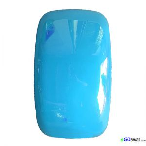 Light Blue Fenders / Mudguards for Citycoco eGO bikes