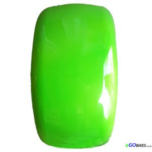 Lime Green Fenders / Mudguards for Citycoco eGO bikes
