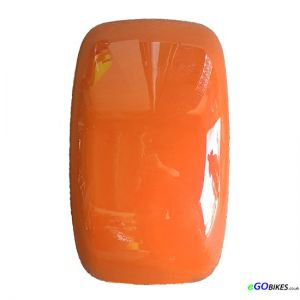 Orange Fenders / Mudguards for Citycoco eGO bikes