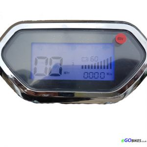Replacement Speedo Display For Citycoco eGObikes
