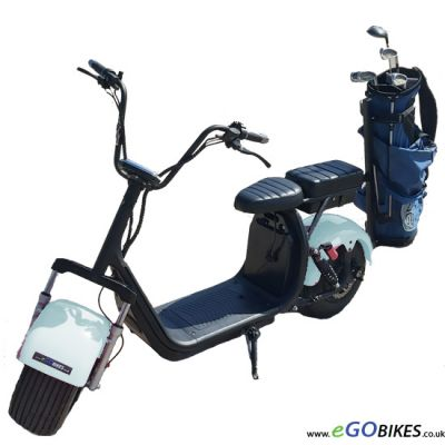 eGO Golf Electric Scooter