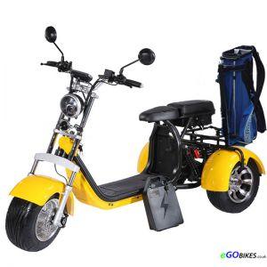 eGO Golf Trike