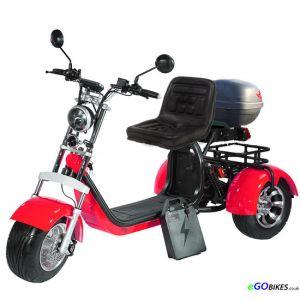 eGO Mobility Trike
